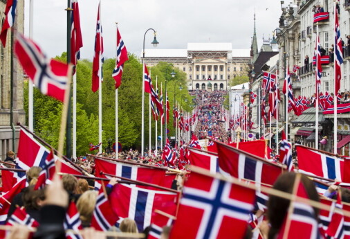 Hvorfor vegrer norske byråkrater seg for å omtale nasjonal identitet?