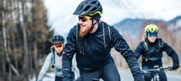 Hva slags sykkelvei kan få flere til å sykle året rundt?
