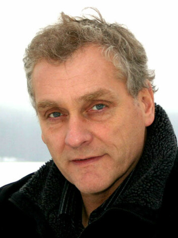 Pål Prestrud (Foto: Petter Haugneland)