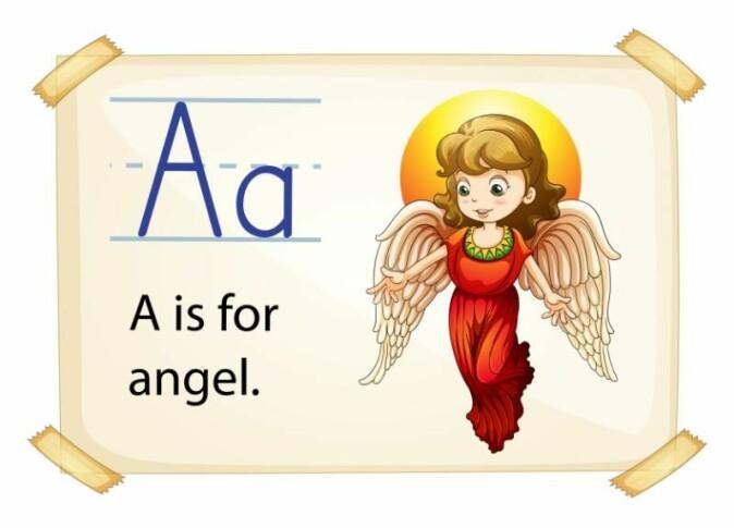 Hvilke vokaler vil du bruke? Og hvilke ord skal du ha? Finnes for eksempel engler i «din» kultur?