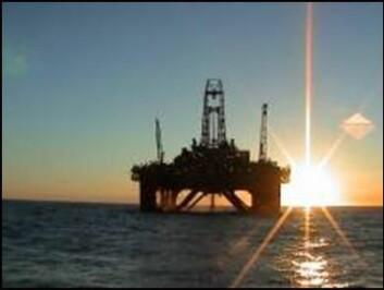 Miljøkonsekvensene av vannbasert borekaks bør reduseres i norsk oljeproduksjon, mener forsker.