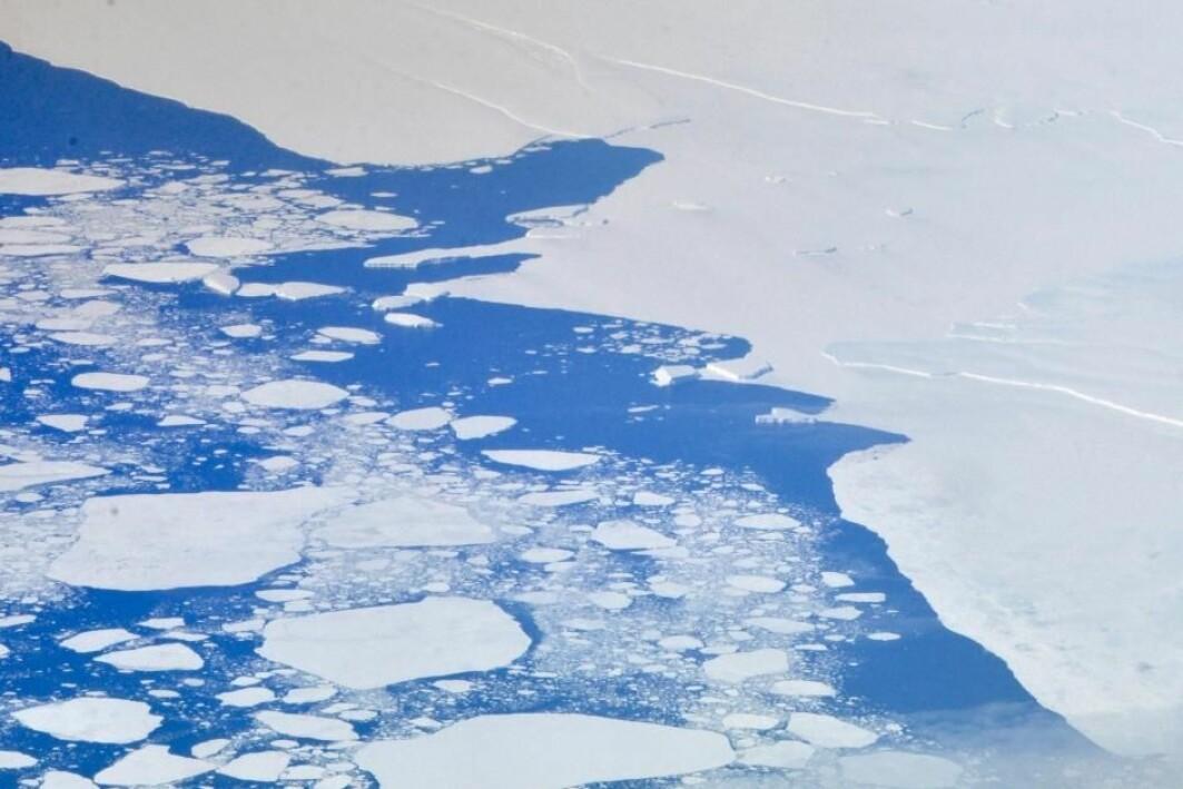 Antarctica is the big unknown when it comes to future sea level rise.