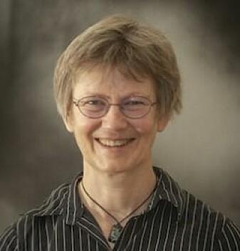 """""""Human action matters,"""" says Professor Regine Hock."""