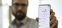 Forskere ga Smittestopp-appen bedre personvern