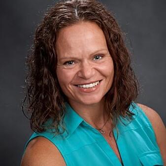 Therese Fostervold Mathisen er ernæringsfysiolog med doktorgrad fra NIH. Hun er gjest i NIH-podden om vegetarmat.