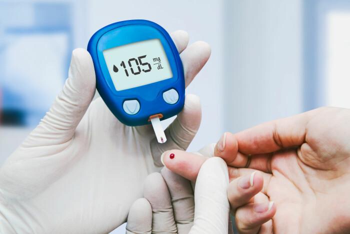 Diabetes koster flere mennesker livet enn covid-19