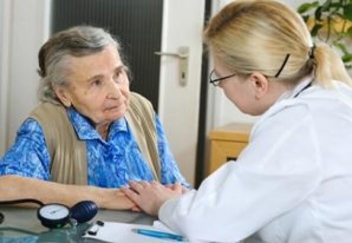 Dårlig kommunikasjon mellom sykehus og kommunehelsetjenesten kan få alvorlige følger for pasienten.