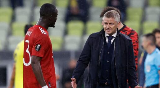Er Ole Gunnar Solskjær en typisk norsk trener?