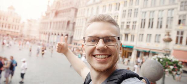 Hvorfor drar norske studenter til utlandet for å studere?