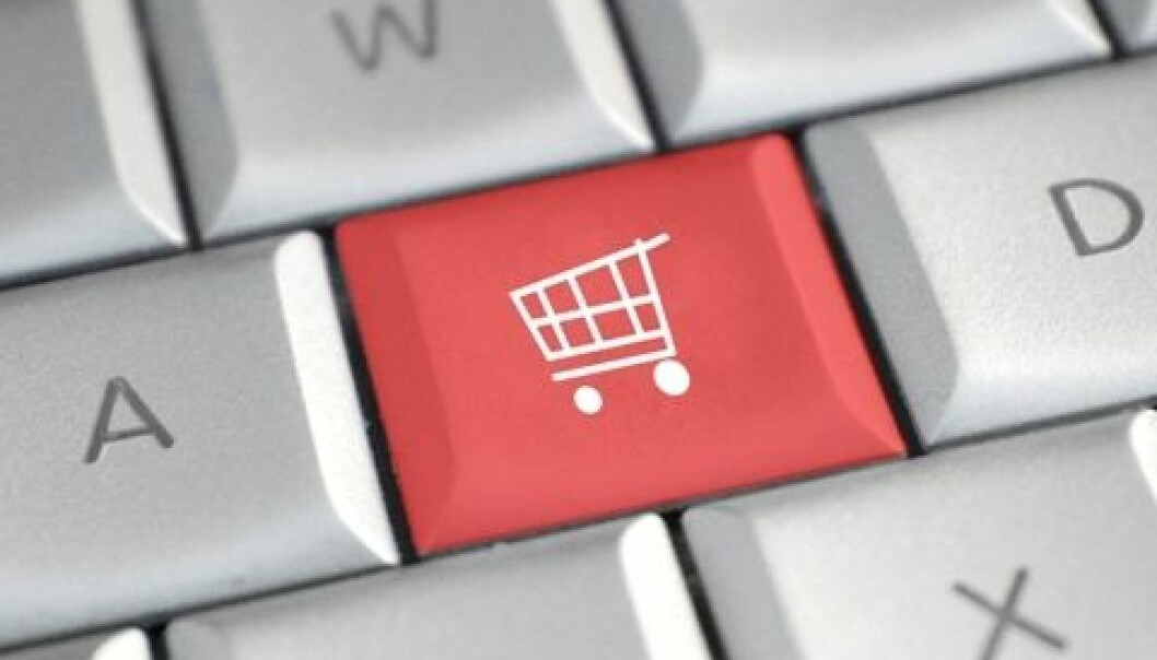 Fra klikk til kjøp