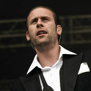 Den danske rapperen L.O.C. (Foto: Simon Wedege)