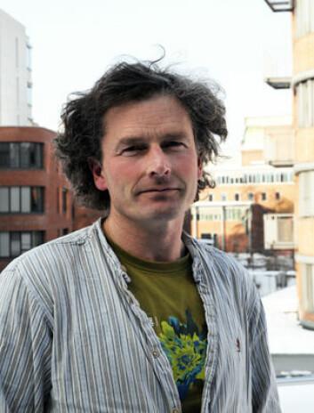 Ketil Fred Hansen, førsteamanuensis i utviklingsstuider ved Høgskolen i Oslo.