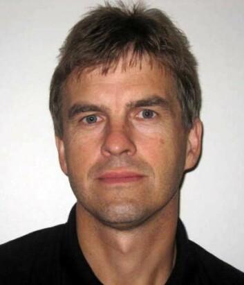 Arild Angelsen er forfatter og redaktør av viktig klimabok.