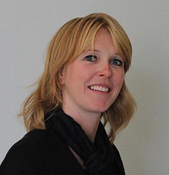 – Prosjektet begynner i feil ende, mener generalsekretær Maren Esmark i Naturvernforbundet.