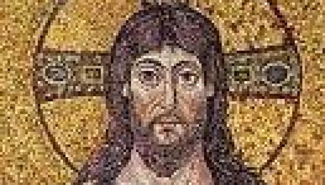 Religiøs kunst som pedagogisk tekst