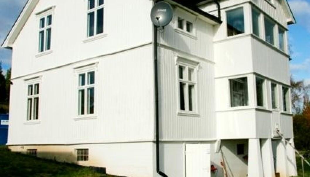 Det norske boligunntaket