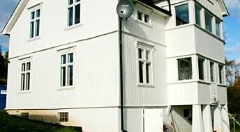 Bakgrunn: Det norske boligunntaket