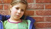 - Stress er sunt, spesielt for barn