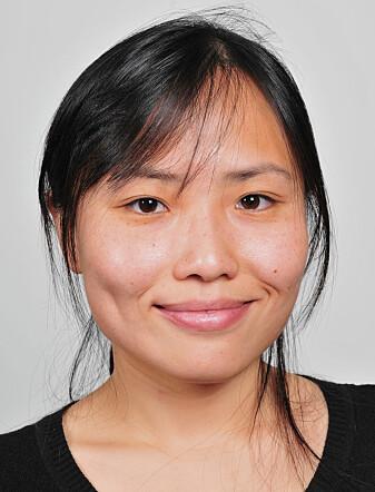 – Koronaperioden har gjort at hvem du bor sammen med, har blitt viktig for livstilfredsheten, sier Nan Zou Bakkeli.