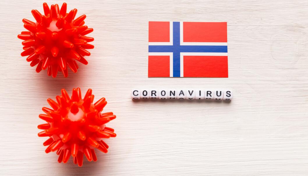 En ny rapport beskriver hvordan sentrale personer hos de ulike statsforvalterne i Norge opplevde den første tiden etter at landet ble stengt ned fra 13. mars 2020.