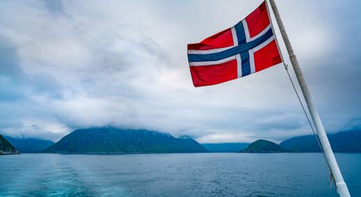 30 000 utvandrer fra Norge hvert år