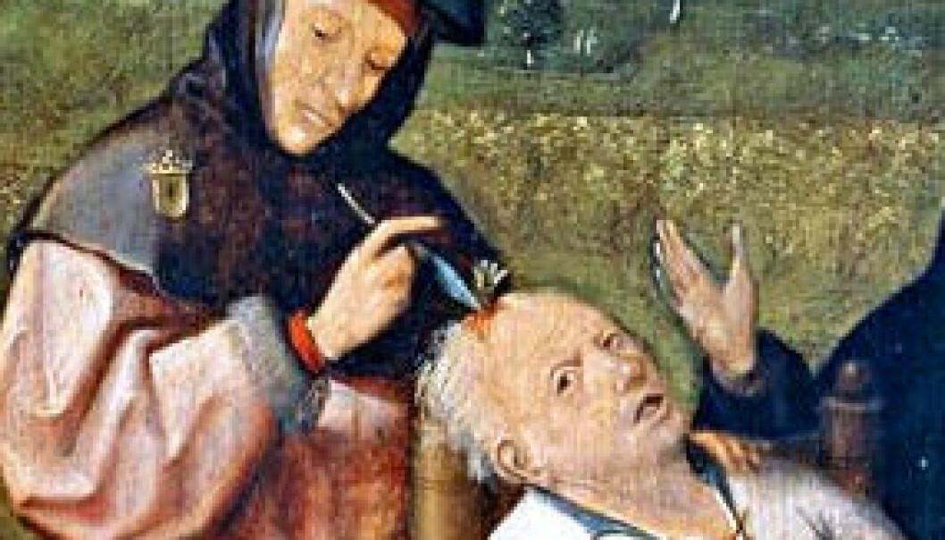 (Maleri: Hieronymus Bosch)