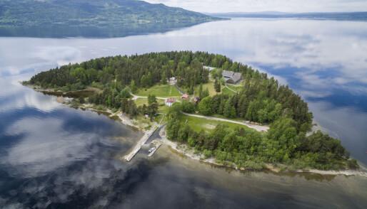 Survivors from the Utøya massacre still struggle with trauma
