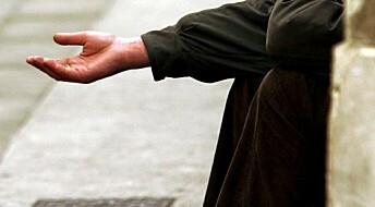 Ufortent fattigdom