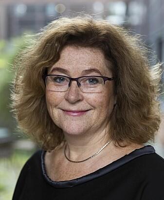 Marit Aure er professor i sosiologi ved UiT. Hun forsker på hvordan mennesker med forskjellig bakgrunn kan møtes.