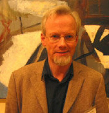 """""""Jan Helge Solbakk"""""""