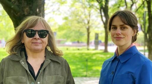 Hvem foreldrene dine er, betyr stadig mer i Norge