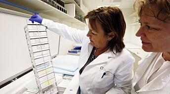 Ny behandling mot arvelig brystkreft er godkjent