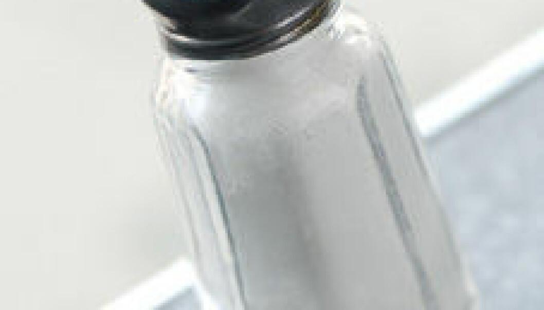 Mineraltilskudd i salt virker
