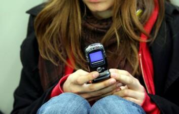 Studenter og ansatte kan nå ringe en egen varslingstelefon for å si i fra om kritikkverdige forhold ved Universitetet i Oslo. (Illustrasjonsfoto: Colourbox.no)