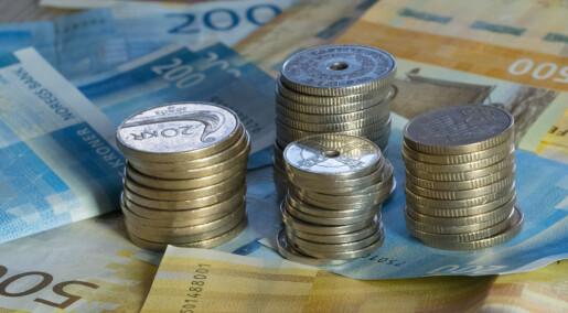 Derfor går norske familier glipp av tusenvis av kroner årlig