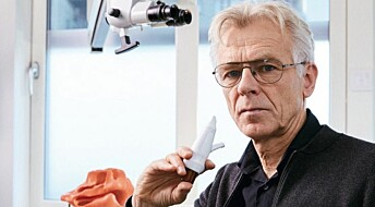 Norsk nesespray-apparat nominert til europeisk oppfinnerpris