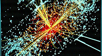LHC med rekordforsøk i dag