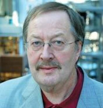 Sverre Knutsen er professor i økonomisk historie og business history ved Handelshøyskolen BI.