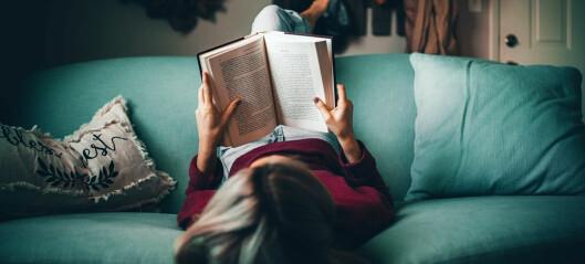 Romaner om virkelige liv og hendelser utfordrer leserne om hva som er sant