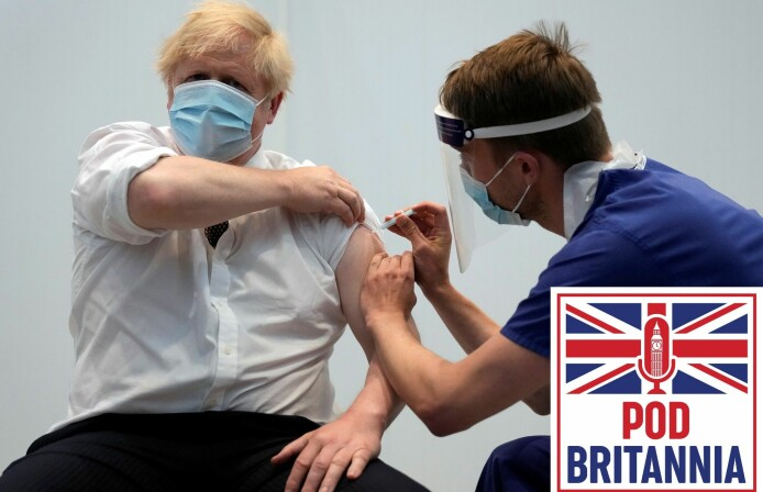 Har rødt og blått byttet plass i britisk politikk?