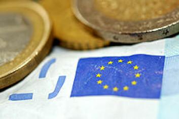 Etter hvert som EU er utvidet nord- og østover er den opprinnelige enhetsideologien blitt svekket. Med stadig flere medlemsland er det blitt vanskeligere å bli enige om store reformer. (Illustrasjonsfoto: www.colourbox.no)