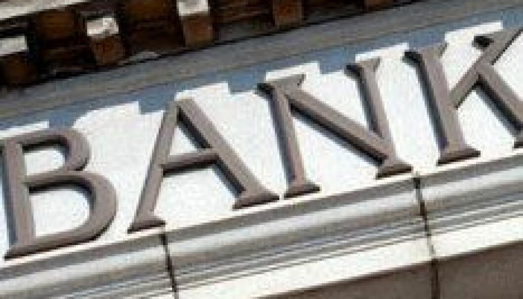 Bedre risikostyring i bankene