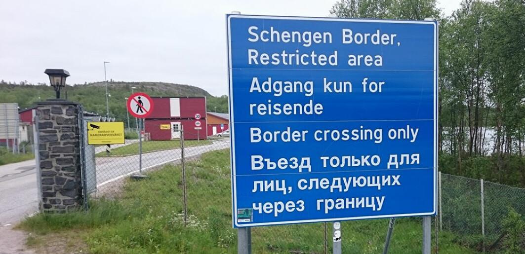 Meir enn 5000 flyktningar kom over den russiske grensa ved Sør-Varanger i Finnmark i 2015 og 2016. Erfaringane hjelparane gjorde seg, utfordrar oppfatninga av gjestfridom.