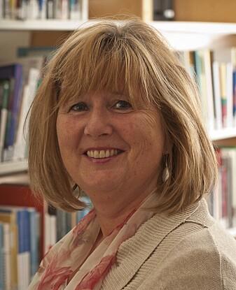– Kjønnslemlestelse er noe vi vil ha slutt på, sier antropolog og forsker Inger-Lise Lien ved NKVTS.