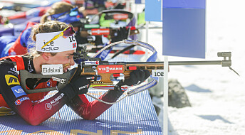 – Skiskyting er Norges hemmelige kampsport