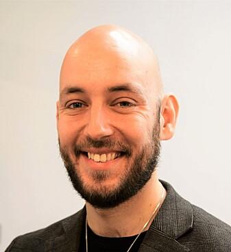 Glenn-Eilif Solberg er stipendiat ved Norges idrettshøgskole.