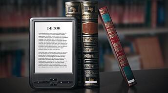 Papir eller skjerm: – Du må trene på å lese effektivt på nett