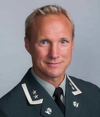 – De siste 30 årene har Norge nesten vedvarende deltatt i kriger internasjonalt, sier Tormod Heier.