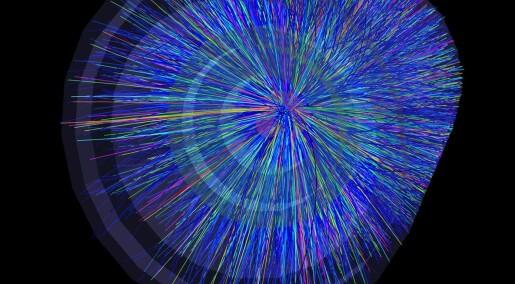 Big Bang: Ny studie gir bedre forståelse av den første materien