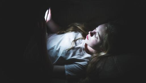 Use of sleeping pills has doubled among Norwegian youth
